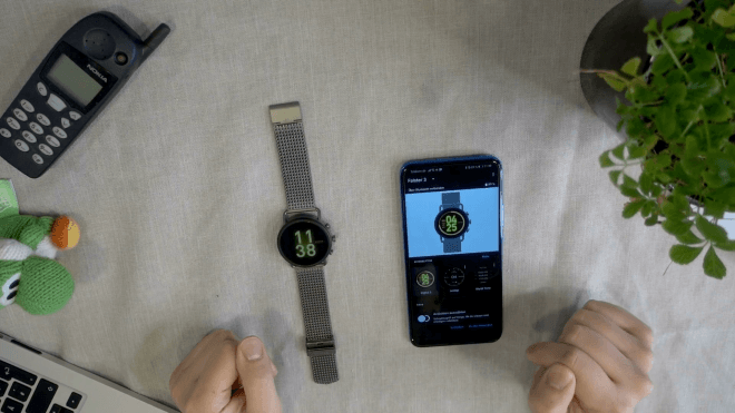 Android, smartwatch, Uhr, Wearables, Armbanduhr, Android Wear, tblt, Unboxing, Wear OS, Google Pay, Tim To, Skagen, Falster 3, Google Wear OS, Skagen Falster 3, Skagen Falster, Falster