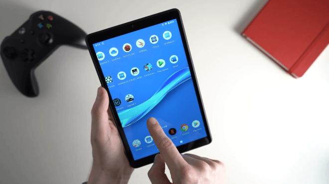 Android, Tablet, Test, Lenovo, Andrzej Tokarski, Tabletblog, Lenovo Tab, Lenovo Tab M8 HD, Tab M8 HD, Lenovo Tab M8, Tab M8