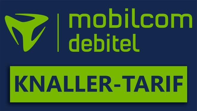Mobilfunk, Schnäppchen, Sonderangebote, Telekom, Rabattaktion, Tarif, Mobilcom-Debitel, Mobilcom Debitel, Knaller