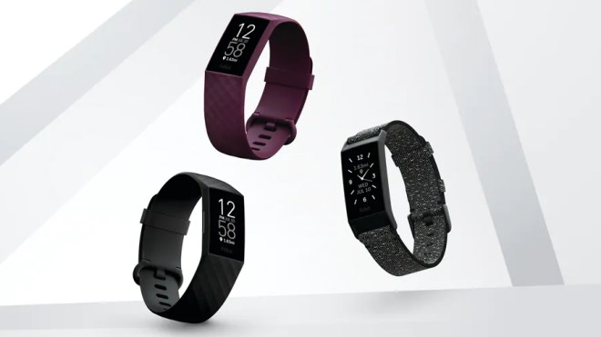 Fitness-Tracker, Fitness, Fitbit, Fitbit Charge 4, Fitbit Charge 4 SE, Fitbit Charge 4 Special Edition