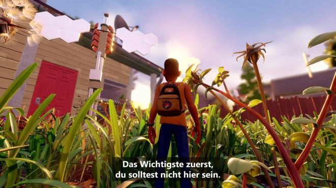 Microsoft, Trailer, Windows 10, Xbox, Xbox One, Microsoft Xbox One, Adventure, Survival, Grounded