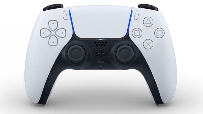 Sony, Design, Spielekonsolen, Controller, PlayStation 5, ps5, Sony PlayStation 5, Gamepad, Dualsense