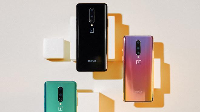 Smartphone, Design, OnePlus, OnePlus 8, OnePlus 8 Pro