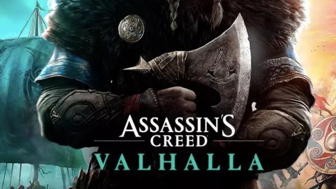 Ubisoft, Assassin's Creed, Assassin's Creed Valhalla, Wikinger, Valhalla