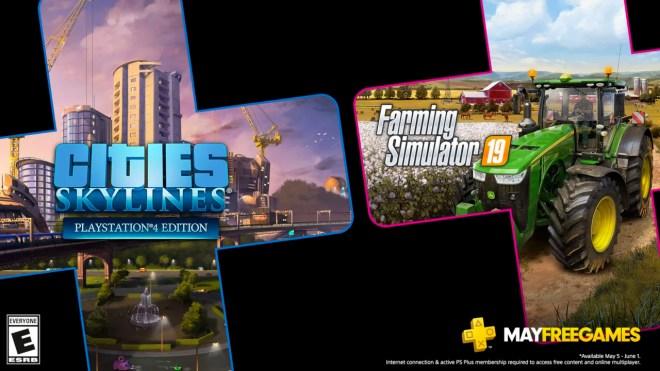 Trailer, Gaming, Spiele, Konsole, Sony, Games, PlayStation 4, PS4, Spielekonsole, Gratis, Kostenlos, Abo, Abonnement, PlayStation Plus