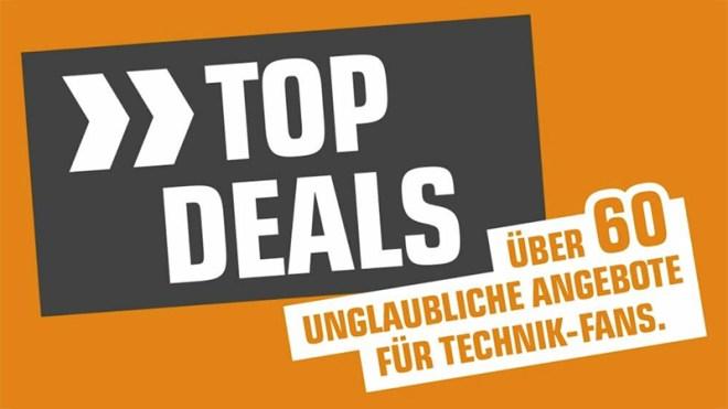 Schnäppchen, Sonderangebote, Rabattaktion, sale, Deals, Saturn, prospekt, Top-Deals