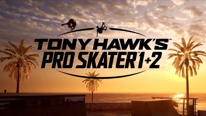 Trailer, Activision, Sportspiel, Tony Hawk, Tony Hawk's Pro Skater 1 und 2, Tony Hawk's Pro Skater, Tony Hawk's Pro Skater 1, Tony Hawk's Pro Skater 2, Vicarious Visions