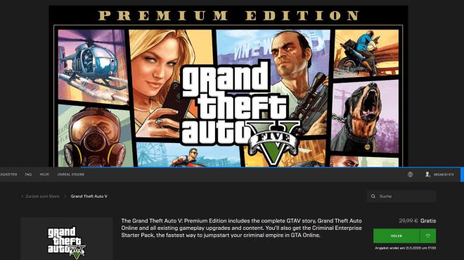 GTA 5, Grand Theft Auto, Grand Theft Auto 5, Epic Games Store, Grand Theft Auto V, GTA5