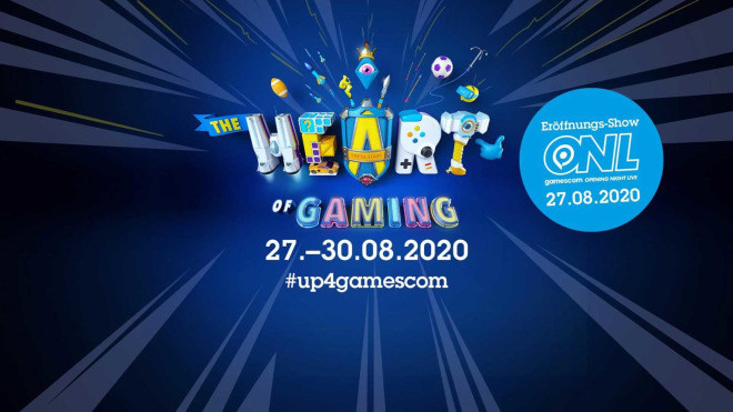 Gamescom, Corona, Messe, Gamescom 2020, Gamescom Now, Digital Gamescom