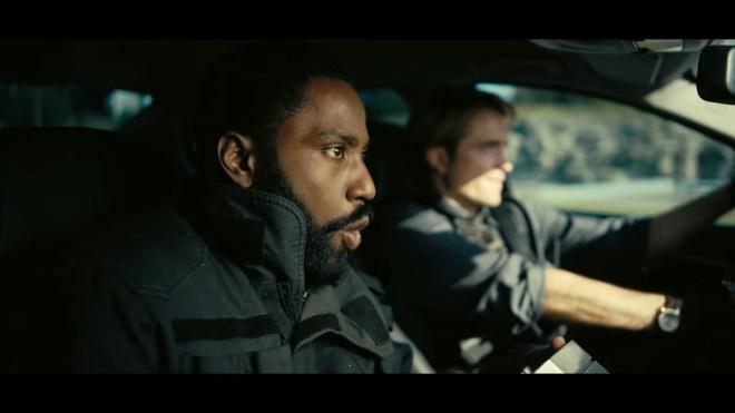 Trailer, Film, Epic Games, Fortnite, Christopher Nolan, Tenet