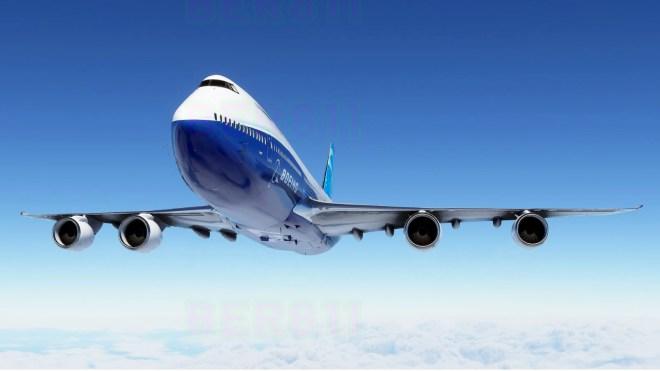 Microsoft, Gaming, Flugzeug, flugsimulation, Flight Simulator, Microsoft Flight Simulator, Microsoft Flight Simulator 2020, Flight Simulator 2020, Boeing 747-8i