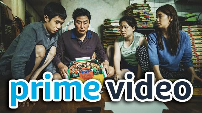 Amazon, Streaming, Tv, Fernsehen, Filme, Streamingportal, Serien, Videostreaming, Amazon Prime Video, Prime Video, Juni 2020, Parasite
