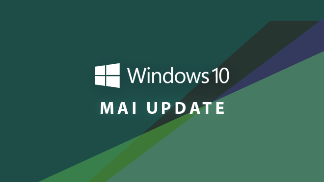 Windows 10, Windows 10 Mai Update, Windows 10 20H1, Version 2004, Windows 10 Version 2004, 739774