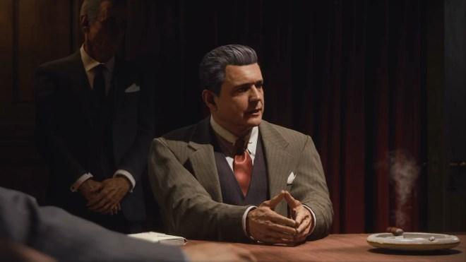 Trailer, 2K Games, Remake, Mafia, 2k, Mafia: Definitive Edition