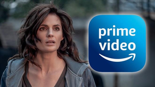 Amazon Prime Juli