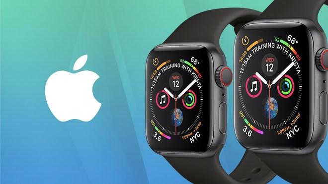 Apple, Logo, smartwatch, Apple Watch, iWatch, Apple iWatch, Apple Smartwatch, Apple Watch Series 4, Apple Watch Series 5, Apple Watch 5, Apple Watch 4, Apple Logo