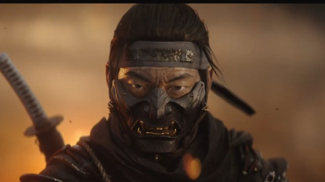 Trailer, Sony, PlayStation 4, Playstation, PS4, Sony PlayStation 4, actionspiel, Sony PS4, Ghost of Tsushima, Sucker Punch