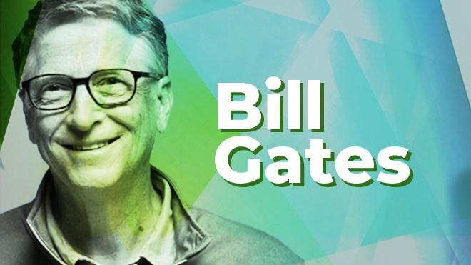 Microsoft, Microsoft Corporation, Bill Gates, Gates, bill & melinda gates foundation, William Henry Gates