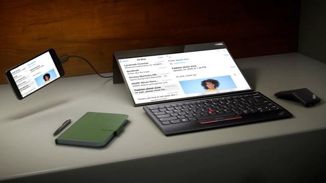 Smartphones, Display, Lenovo, Touchscreen, Monitor, Notebooks, Zubehör, USB-C, Digitizer, ThinkVision M14t