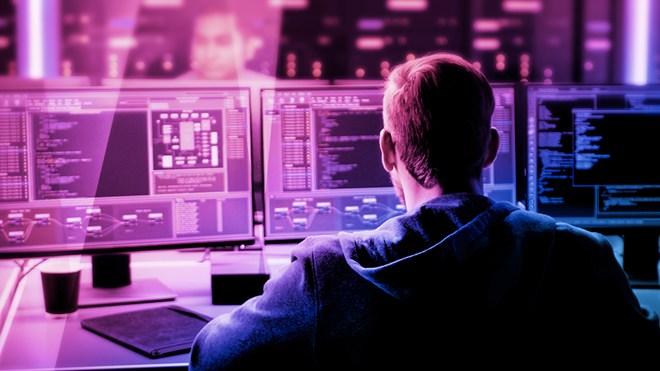 Sicherheit, Sicherheitslücke, Leak, Hacker, Malware, Hack, Security, Angriff, Trojaner, Virus, Kriminalität, Schadsoftware, Exploit, Erpressung, Cybercrime, Warnung, Code, Programmierung, Hackerangriff, Programmierer, Quellcode, Hacking, Viren, Schädling, Programmieren, Darknet, Internetkriminalität, Cybersecurity, Hacker Angriffe, Ransom, Gehackt, Hacken, Attack, Security Bulletin, Hacks, Hacker Angriff, Crime, China Hacker, Promi-Hacker, Russische Hacker, Administrator, Admin, Malware Warnung, Security Report, Android Malware, nerd, Coder