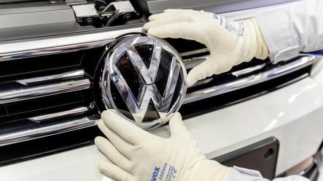 Logo, Vw, volkswagen, Emblem
