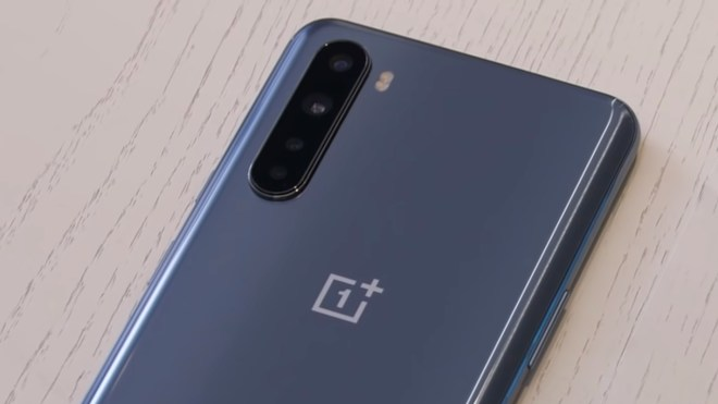 Smartphones, Design, Kamera, OnePlus, Google Android 10, Rückseite, OnePlus Nord
