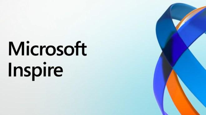 Microsoft, Entwickler, Partner, Microsoft Konferenz, Microsoft Inspire