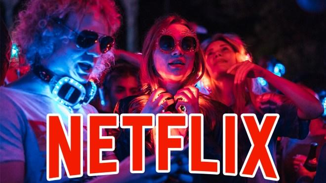 Trailer, Streaming, Tv, Fernsehen, Netflix, Filme, Teaser, Serien, Videostreaming, Übersicht, Überblick, August 2020