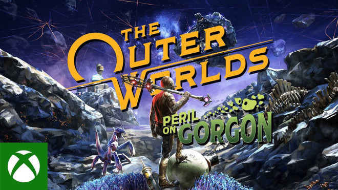 Microsoft, Trailer, Windows 10, Gaming, Spiele, Konsole, Pc, Xbox, Xbox One, Spiel, Games, Rollenspiel, Microsoft Xbox One, Dlc, Game, Spielekonsolen, Ankündigung, Obsidian Entertainment, The Outer Worlds, Peril on Gorgon, The Outer Worlds: Peril on Gorgon