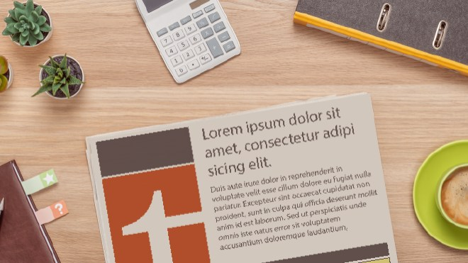 Test, Review, Stiftung Warentest, Warentest, Zeitung, Magazin, Zeitschrift, Finanztest, Lorem Ipsum