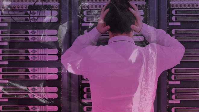 Sicherheit, Sicherheitslücke, Hacker, Hack, Security, Angriff, Linux, Server, Netzwerk, Virus, Kriminalität, Schadsoftware, System, Exploit, Ausfall, Cybercrime, Ddos, Hackerangriff, Hacking, Crash, Darknet, Internetkriminalität, Cybersecurity, Hacker Angriffe, Ransom, Gehackt, Attack, Error, Hacker Angriff, Webserver, Administrator, Admin, Unix, Serverausfall, Rack, Serverfarm, Serverrack, Server Manager