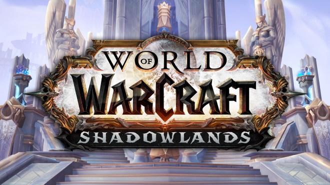 Gaming, Spiele, Spiel, Logo, Games, Blizzard, Mmorpg, Mmo, Online-Rollenspiel, World of Warcraft, Wow, Shadowlands, RPG
