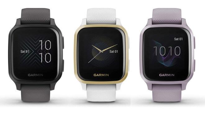 smartwatch, Music, Garmin, Garmin Venu Sq, Venu
