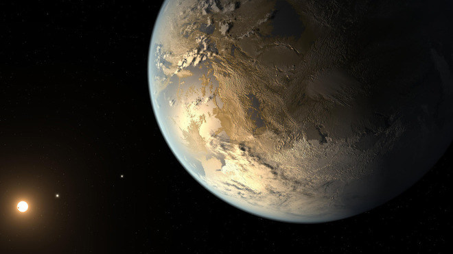 Nasa, Planet, exoplanet, Transiting Exoplanet Survey Satellite