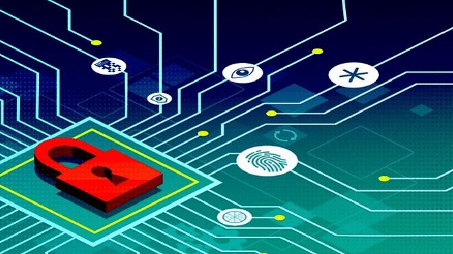 Sicherheit, Datenschutz, Security, Privatsphäre, Verschlüsselung, Kryptographie, Schlüssel, Zugang, schloss, Ende-zu-Ende-Verschlüsselung, Absicherung, Verschlüsselungssoftware, Schaltkreis, Kryptografie, Zugangsschutz, Datenschutzmodell