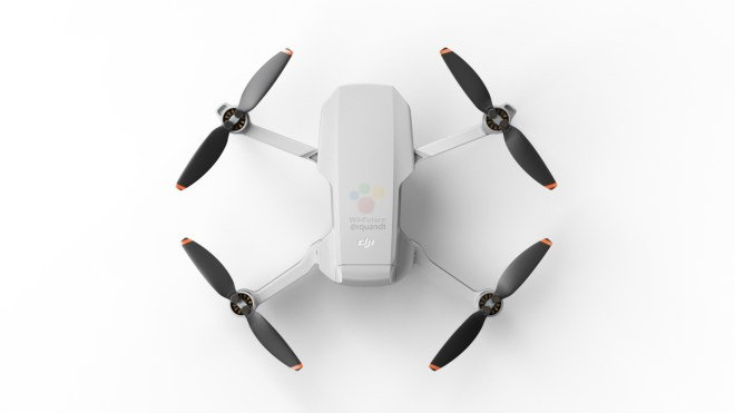 Drohne, DJI, Drone, Mavic, DJI Mini 2