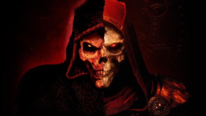 Blizzard, Diablo, Blizzard Entertainment, Diablo 2, Diablo 2: Resurrected