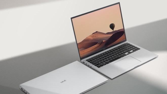 Notebook, Laptop, Test, LG, Ultrabook, Alexander Böhm, LG Gram