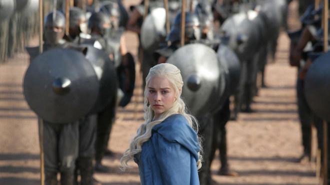 TV-Serie, Game of Thrones, HBO