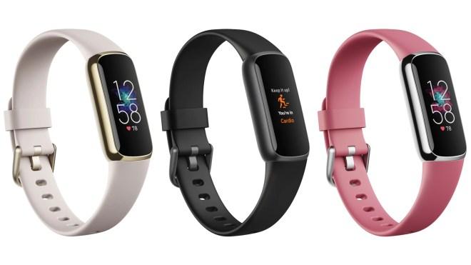 Fitness-Tracker, Wearable, Fitness, Fitnesstracker, Tracker, Fitbit, Fitbit Luxe, Luxe