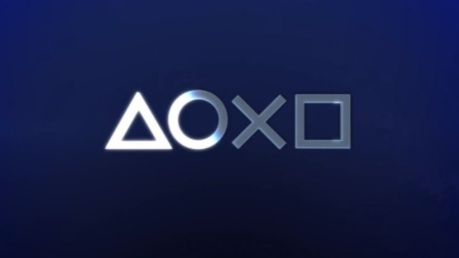 Logo, PlayStation 4, PS4, Sony PlayStation 4