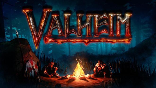 Spiel, Survival, Valheim, Iron Gate Studio