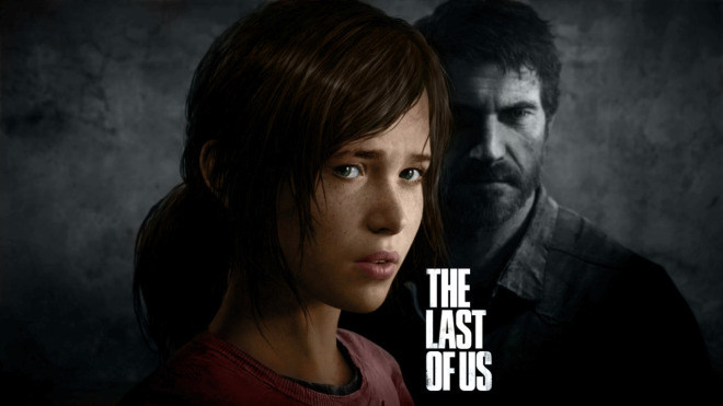 PlayStation 3, Videospiel, The Last of Us