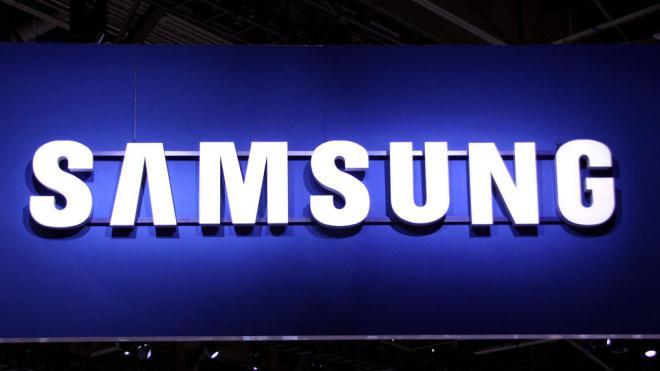 Samsung, Logo, Samsung Logo