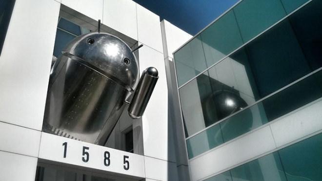 Android, Chrome, Chrome Android, Android Chrome