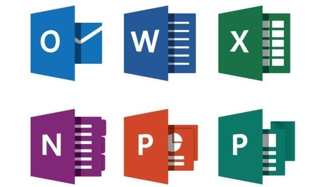 Microsoft, Office 2010, Office 2013
