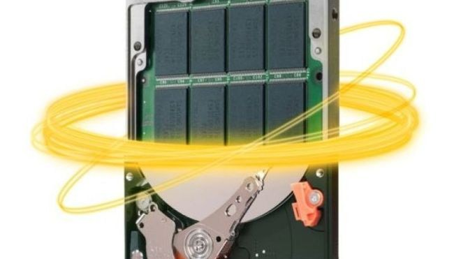 Festplatte, Ssd, Hdd, Hybrid, SSHD