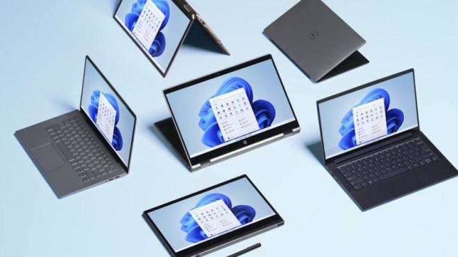 Microsoft, Windows, Surface, Windows 11, Touch, Gesten