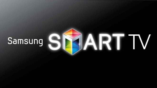 Samsung, Fernsehen, Smart TV