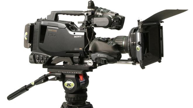 Sony, Kamera, Fernsehen